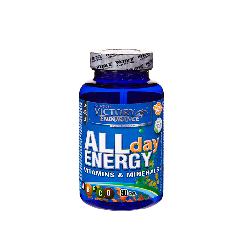 ALL DAY ENERGY