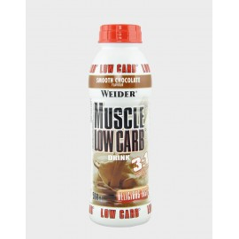MUSCLE LOW CARB