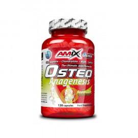 OSTEO ANAGENESIS 120 CAPS