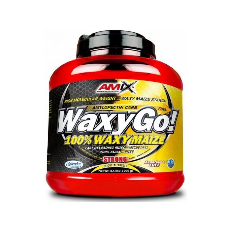 WAXYGO 2K