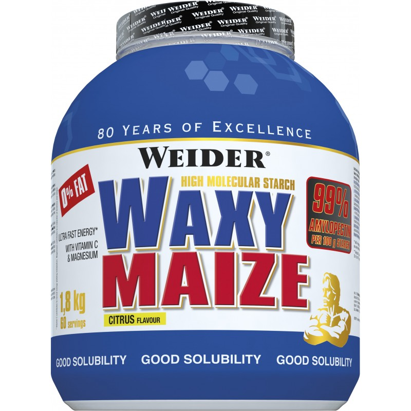 WAXY MAIZE 1.8KG