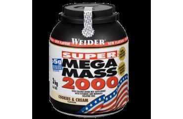 MEGA MASS 2000 3K