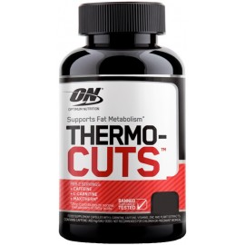 THERMO CUTS 40CAPS