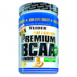 PREMIUM BCAA POWDER