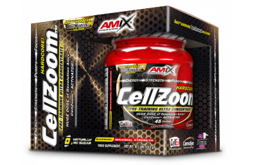 CELLZOOM 315G