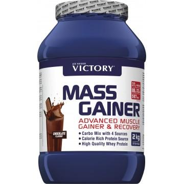 MASS GAINER 2 KG
