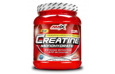 CREATINE MONOHYDRATE 500+250G