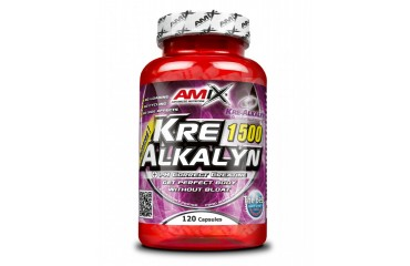 KRE-ALKALYN 120+30 CAPS