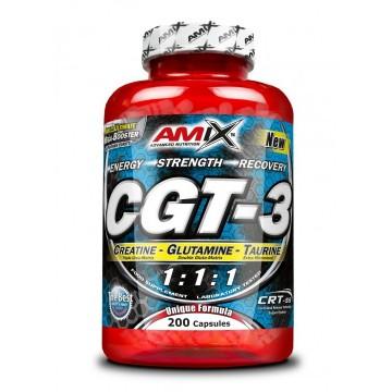 CGT-3 200 CAPS