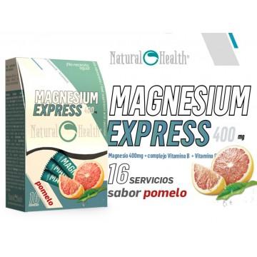 MAGNESIUM EXPRESS