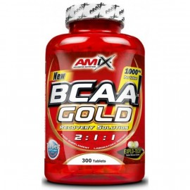 BCAA GOLD 300TABS