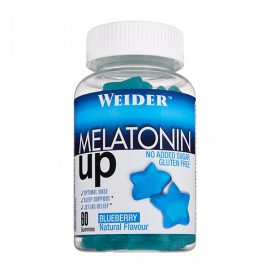 MELATONIN UP 60 GOOMIES