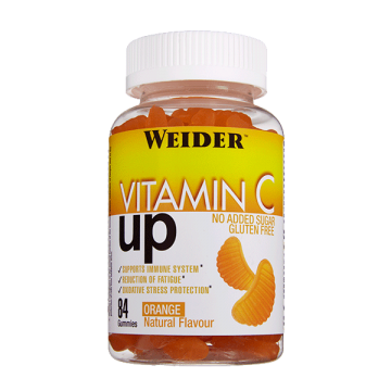VITAMIN C UP 84 GUMMIES