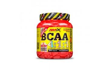 BCAA 4:1:1 300 TABS