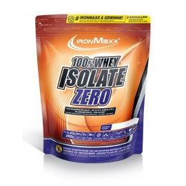 100% WHEY ISOLATE ZERO 2 KG