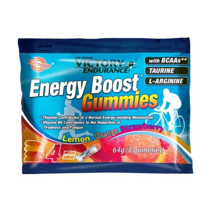 ENERGY BOOST GUMMIES