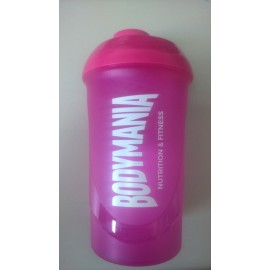 SHAKER BODYMANIA 600ML