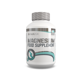 MAGNESIUM BIOTECH 120CAPS