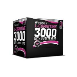 L-CARNITINE 3000 MONODOSIS BIOTECH