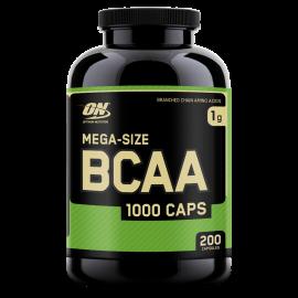BCAA 1000 ON 200CAP