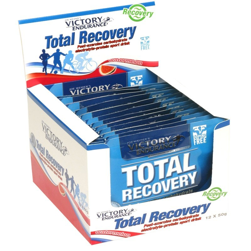 TOTAL RECOVERY SOBRES