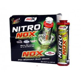 NITRO NOX SHOOTER