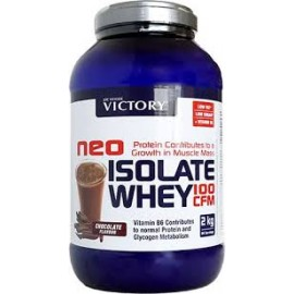 NEO ISOLATE WHEY 2.2K