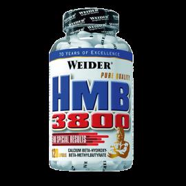 HMB 3800 120CAPS