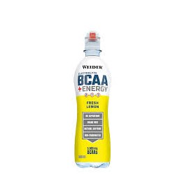 BCAA+ENERGY 500ML