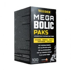 MEGA BOLIC PAKS