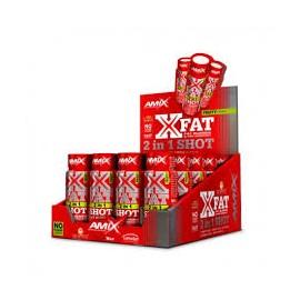 X-FAT 2 IN 1 60ML