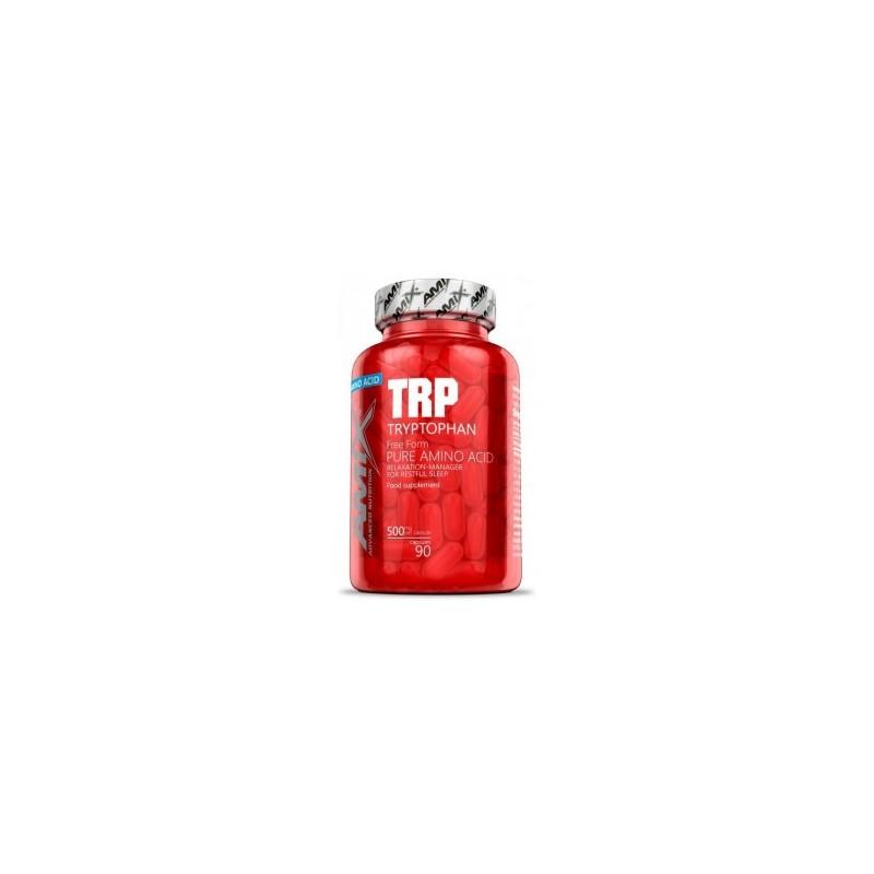 TRYPTOPHAN 90 CAPS