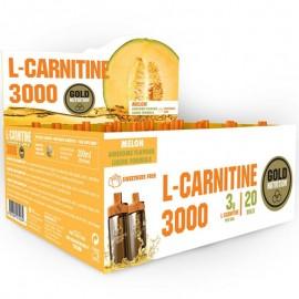 L-CARNITINE 3000 20VIALES