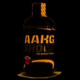 AAKG SHOCK 1000MG