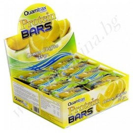 PROTEIN BAR QUAMTRAX 35GR