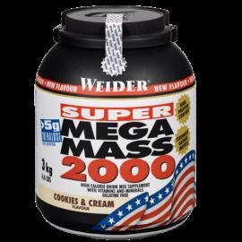 MEGA MASS 3K