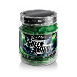 GREEN AMINO 550 CAPS