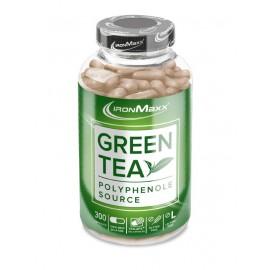 GREEN TEA 130 CAPS