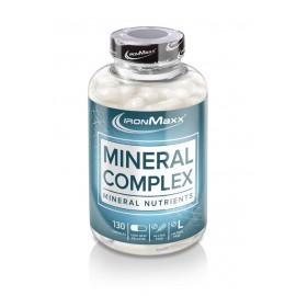 MINERAL COMPLEX 130 CAPS