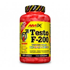 TESTOF-200 200CAP