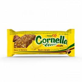 CORNELLA CRUNCHY MUESLI 50GR