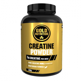 CREATINE POWDER 750G