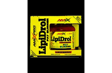 LIPIDROL FAT BURNER 300CAPS
