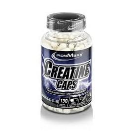 CREATINE 130 CAPS