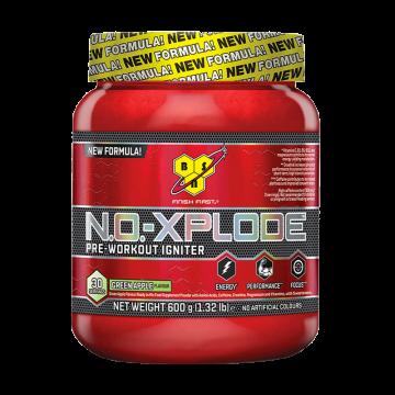 NO-XPLODE 600G