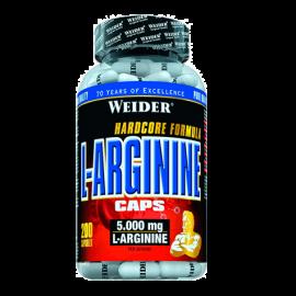 L-ARGININE 100CAPS