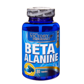 BETA ALANINE 90CAPS