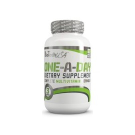 ONE A DAY 100TABLETS