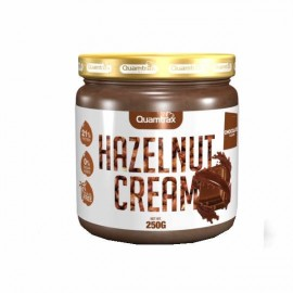 HAZELNUT CREAM 250GR