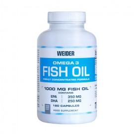 OMEGA 3 FISH OIL 180CAPS